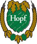 Logo Hopf Weißbierbrauerei